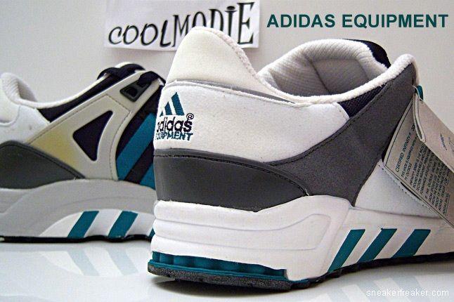 Adidas Equipment 3 1