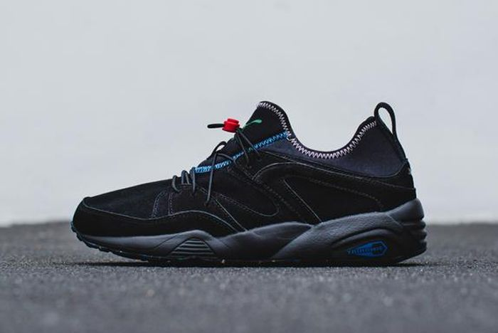 Puma Blaze Of Glory Flag Pack 1