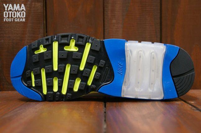 Nike Air Max Terra 180 Qs Hot Lime 2