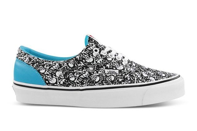 Stussy Vans Spring 2014 Collection 3