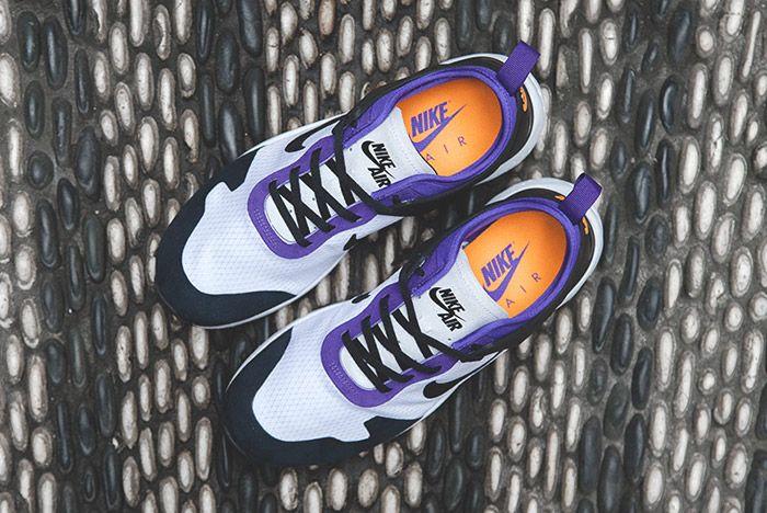 Nike Zoom Lite Qs Purple 6