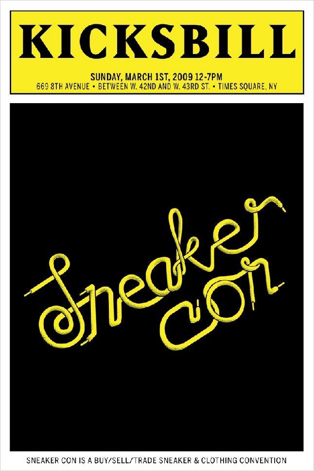 Sneaker Con 1