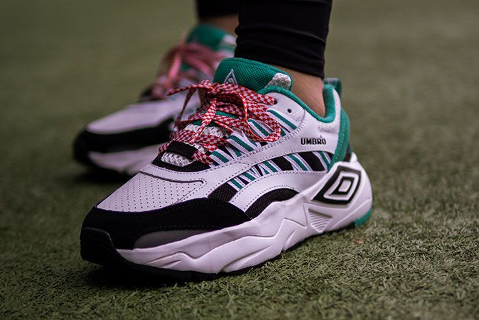 Werder Bremen X Umbro Neptune Collaboration Hero 1