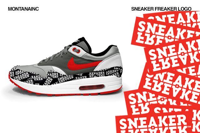 Sneaker Freaker Forum Nike Colab Comp 10