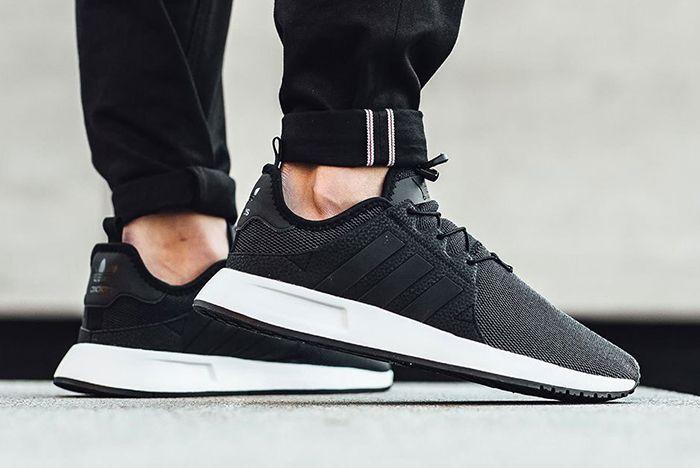 Adidas X Plr Core Black 1