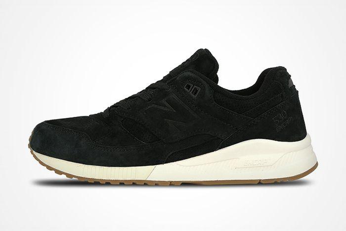 New Balance 530 Black 4