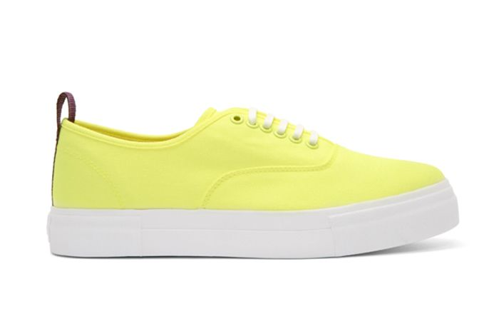Eytys Canvas Sneaker 2