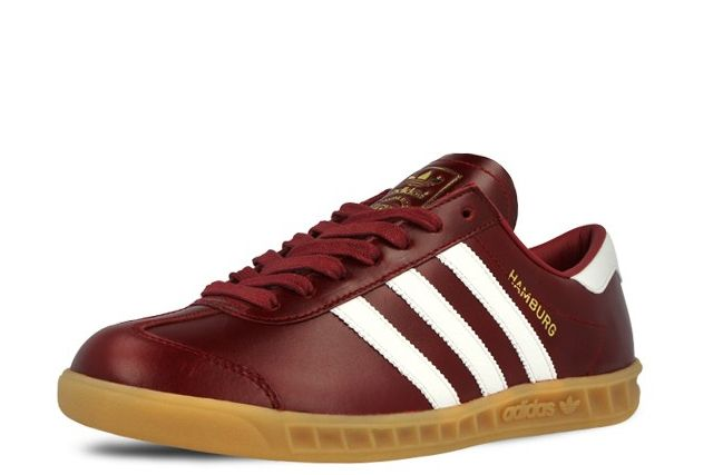 Adidas Hamburg Germany 5