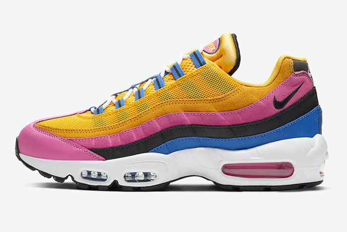 Nike Air Max 95 Acg Left