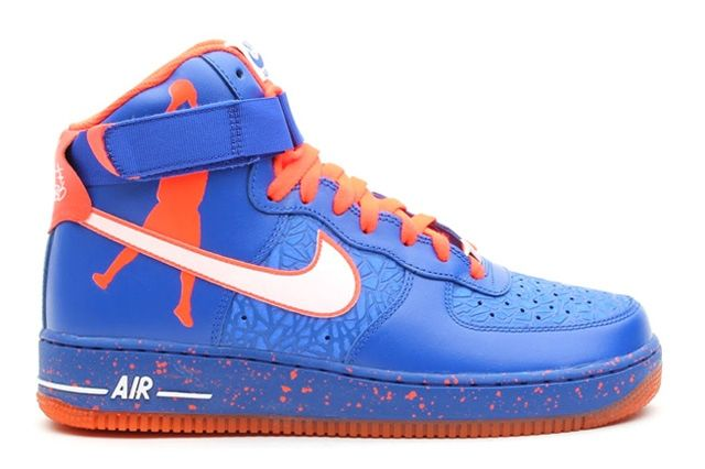 Nike Air Force 1 Hi Cmft Prm Pack Rasheed Wallace 2