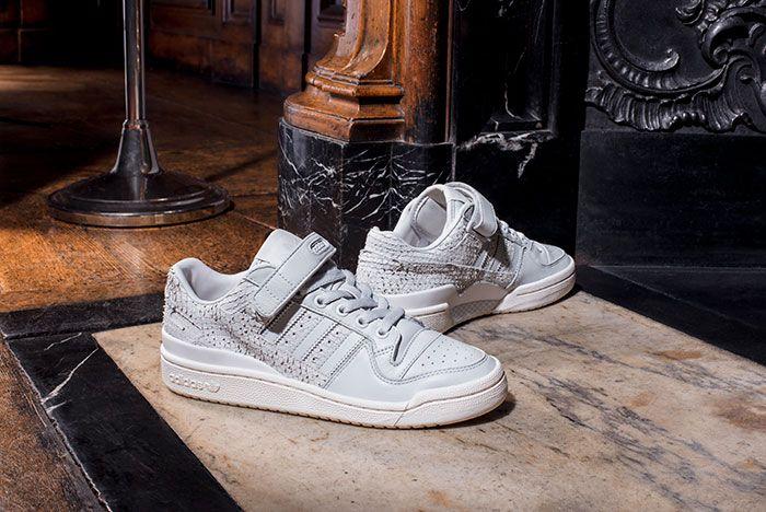 Adidas Forum Lo W 3
