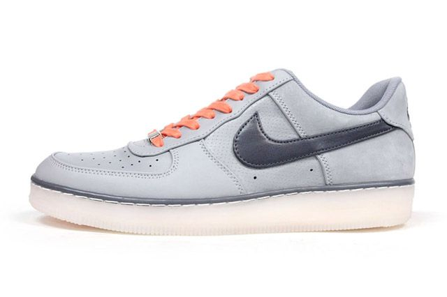 Air Force 1 Downtown Nonfurutre Sideview