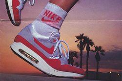 Nike Air Max Thumb