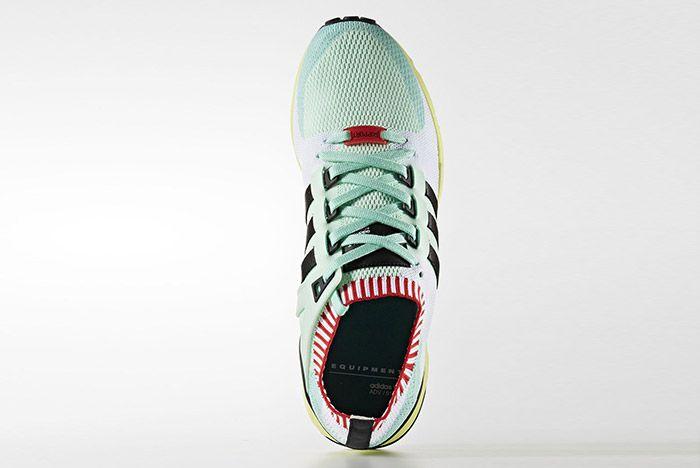 Adidas Eqt Support 93 Primeknit Og 2