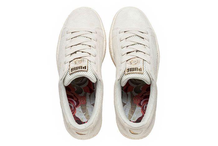 Careaux X Puma Collection 10