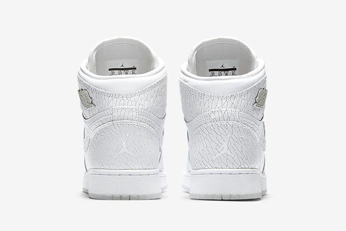 Air Jordan 1 High Gs Heiress 7