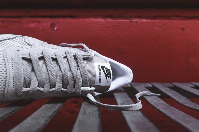 Nike Internationlist Neutral Grey Infrared 2