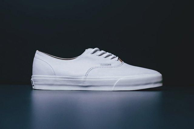 Vans Ca Leather Collection 3