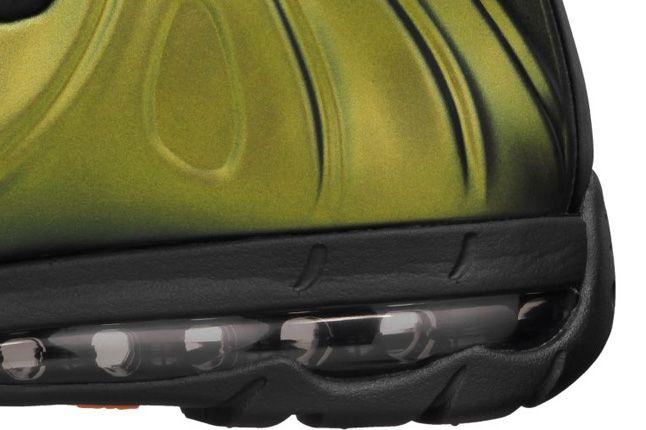 Nike Acg I 95 Posite Max Side Profile Bubble Detail 1
