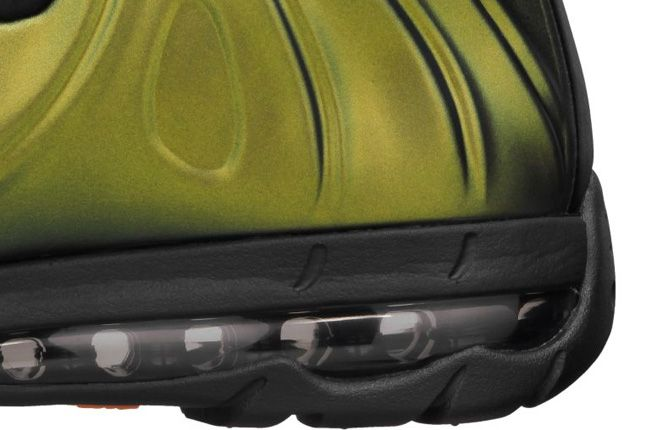Nike Acg I 95 Posite Max Side Profile Bubble Detail 1
