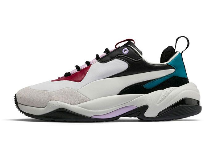 Puma Thunder Pastel Release Info 5