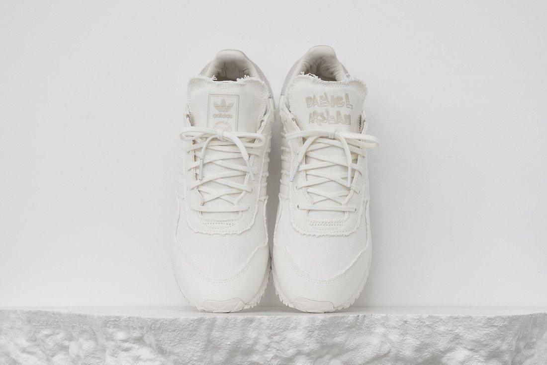 Daniel Arsham Adidas New York 11