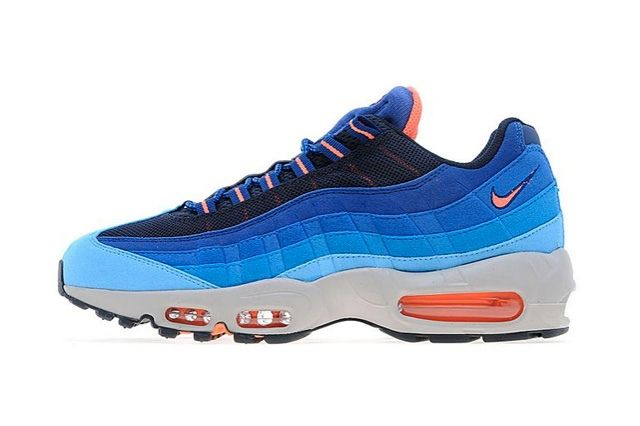 Nike Air Max 95 Surf Mango 2