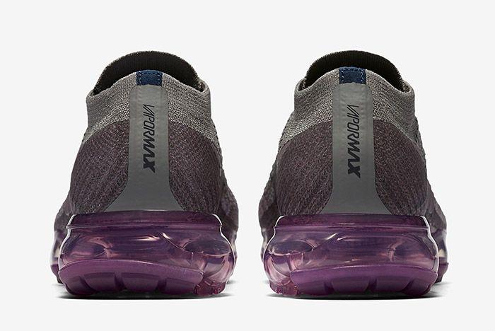 Nike Air Vapormax Womens Tea Berry 2