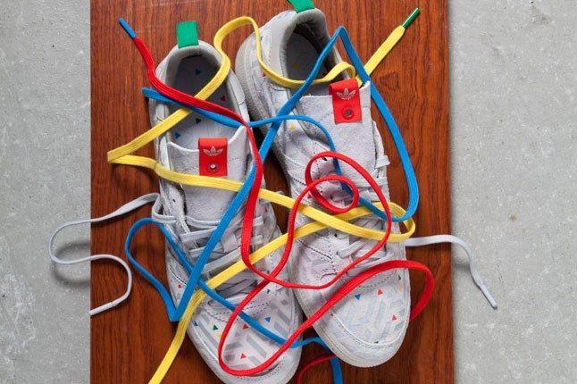 Adidas Kate Moross Consortium Dc 4 1