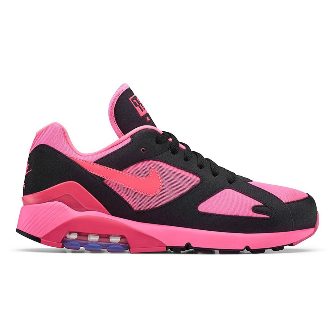 Sq Comme Des Garcons Nike Air Max 180 1