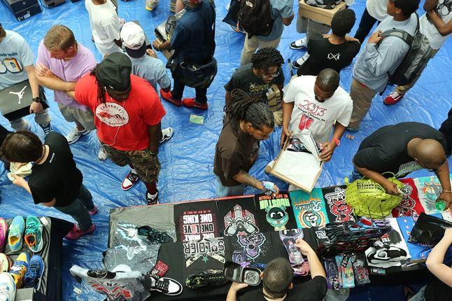 Sneaker Con Atlanta 2013 Recap 9 1