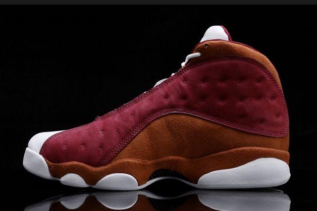 Six Kicks Josh Childress Air Jordan 9 Bin 23