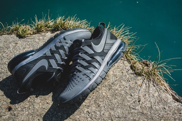 Nike Fingertrap Max 7
