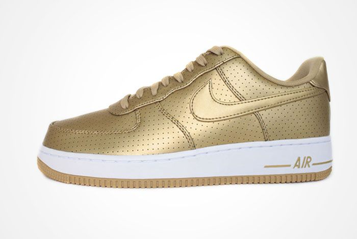 Nike Air Force 1 Dream Collection Feature