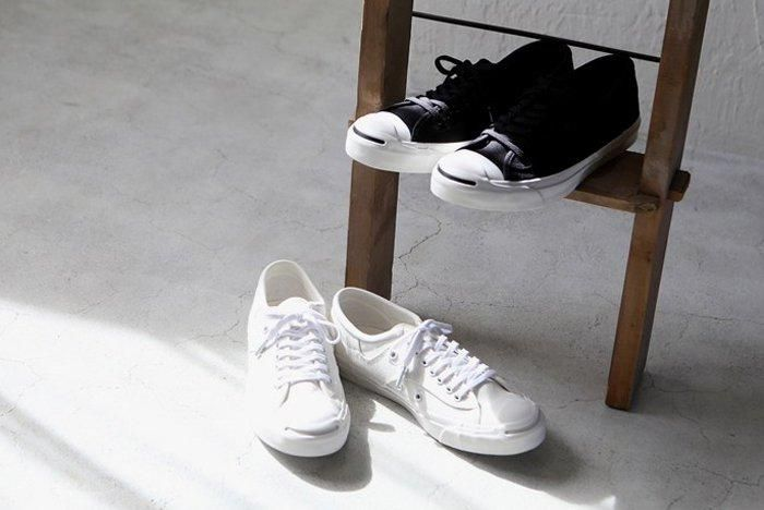 United Arrows X Converse Jack Purcell Pack
