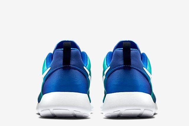 Nike Roshe One Ocean Zen 4