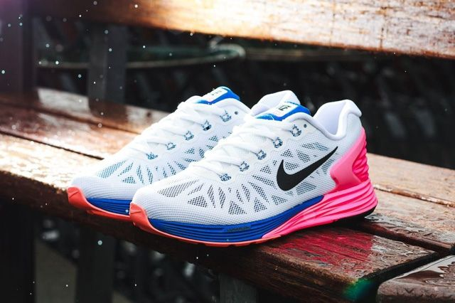 Nike Wmns Lunarglide 6 July Releases 7