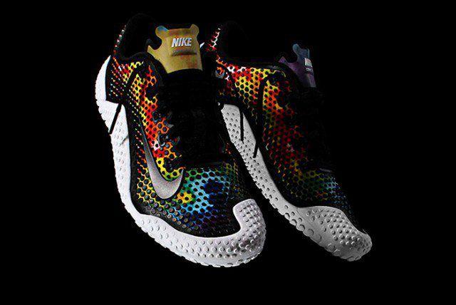 Nike Recap Concepts Free Trainer 1 0