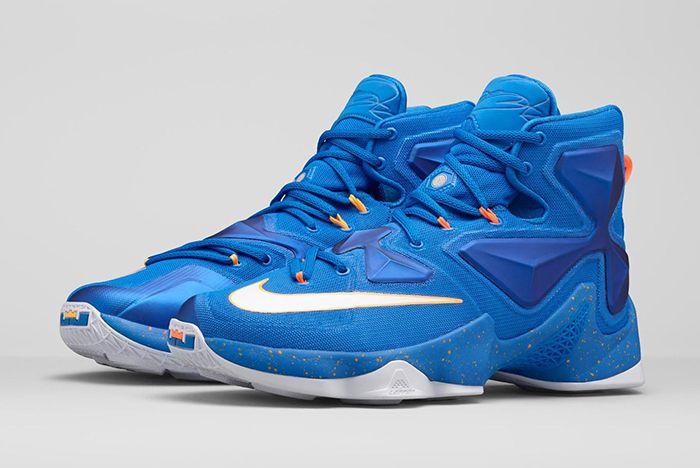 Nike Lebron 13 Balance3