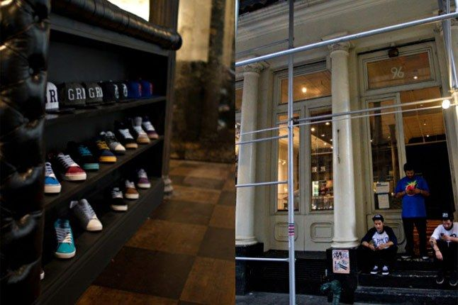 The Hundreds New York Store First Look 30 1