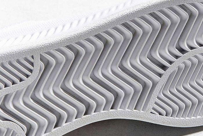 Adidas Superstar Bounce Primeknit Triple White 6