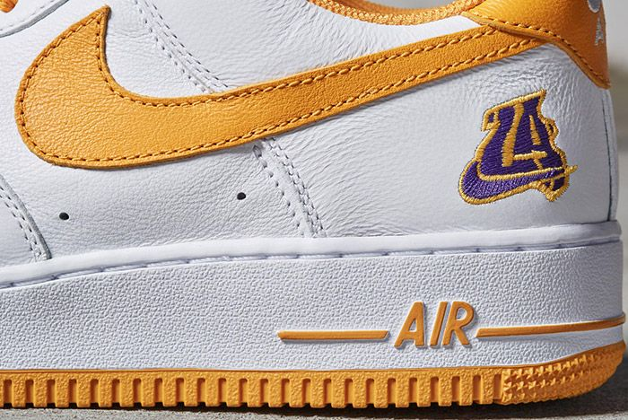Nike Air Force 1 La Retro 2