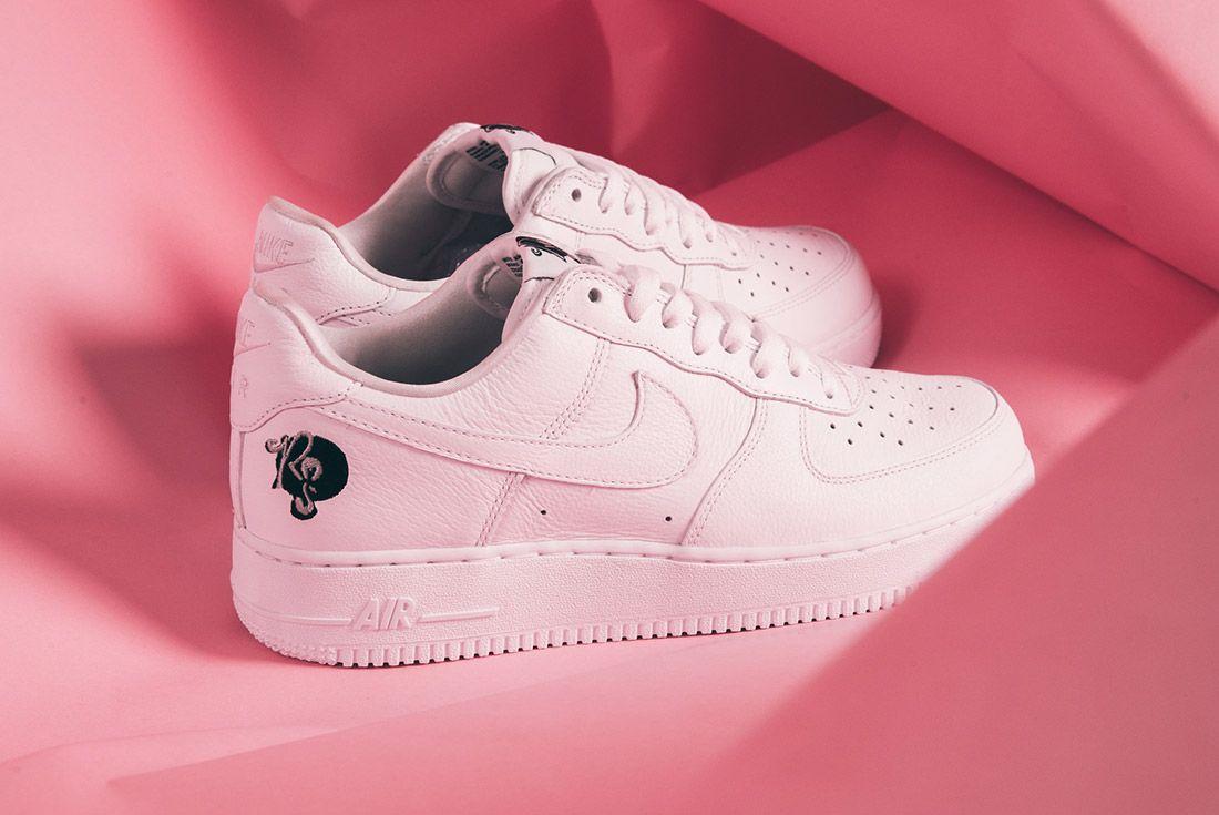 Nike Air Force 1 Af100 Collection Closer Look Sneaker Freaker 33
