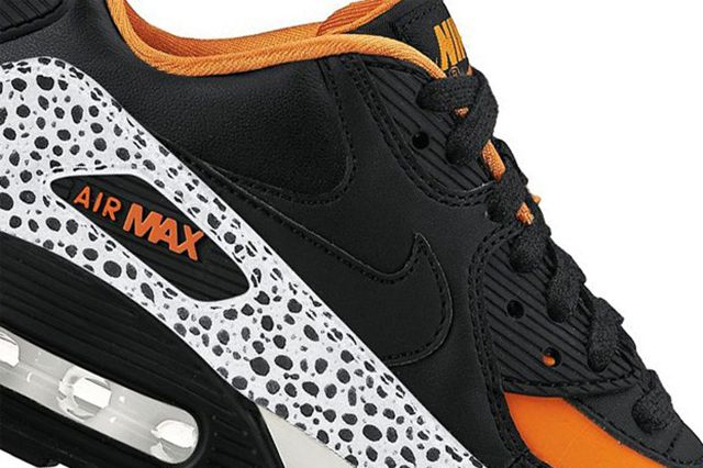 Nike Air Max 90 Gs Safari