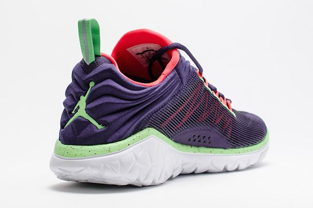 The Jordan Flight Flex Trainer Joker 2