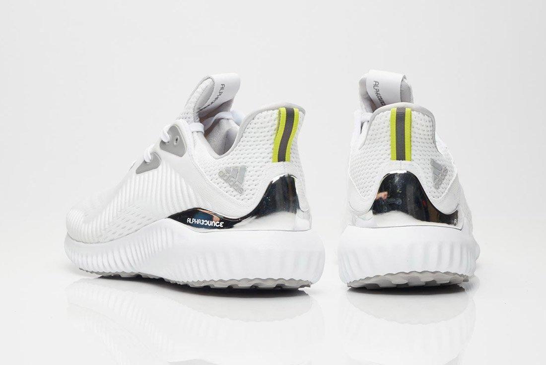 Kolor Adidas Alphabounce 2