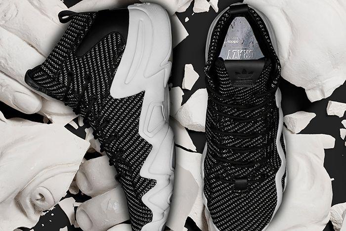 Adidas Crazy 8 Side3