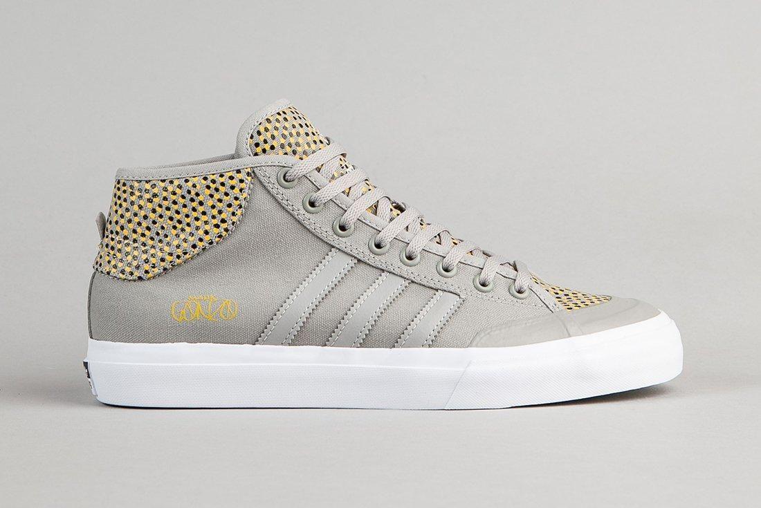 Adidas Matchcourt Mid Adv Gonz