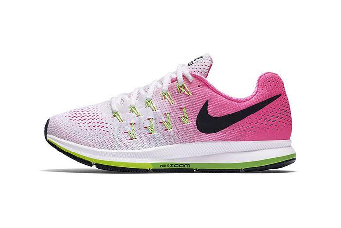 Nike Zoom Air Pegasus 33 Wmns 5