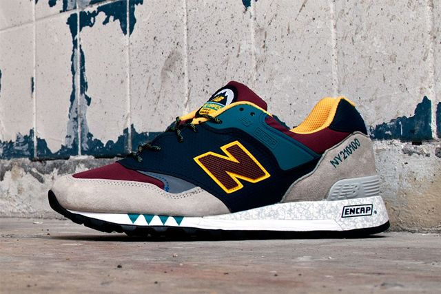 New Balance 577 Napes Pack 6